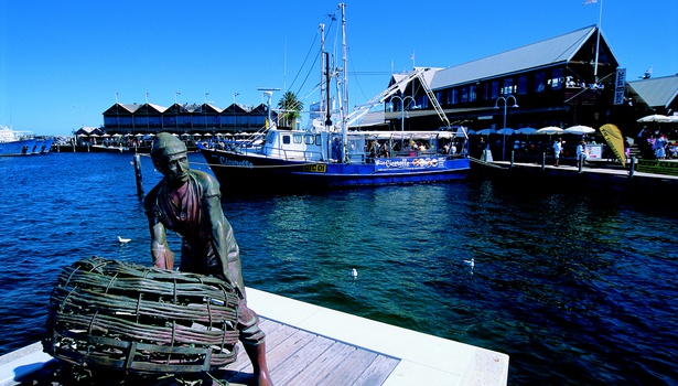 Fremantle Tourism WA