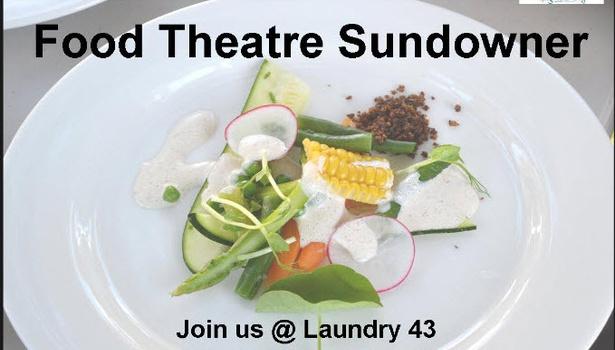 Food Theatre